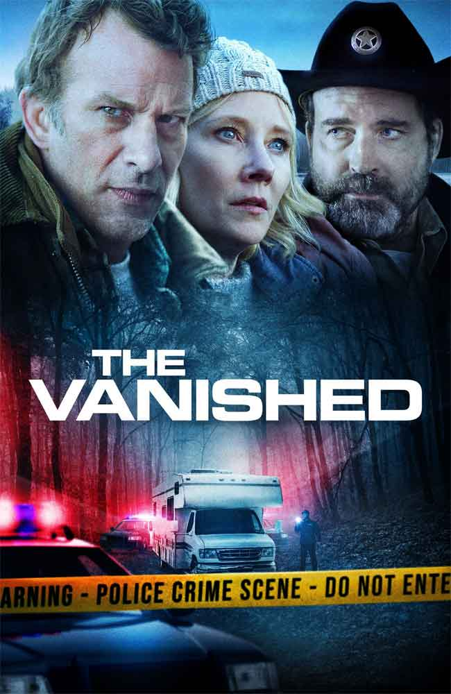 Ver The Vanished (Hour of Lead) Película Completa Online