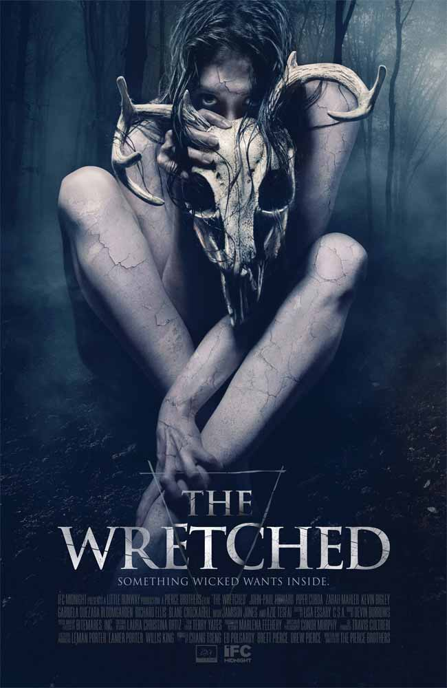 Ver The Wretched Película Completa Online