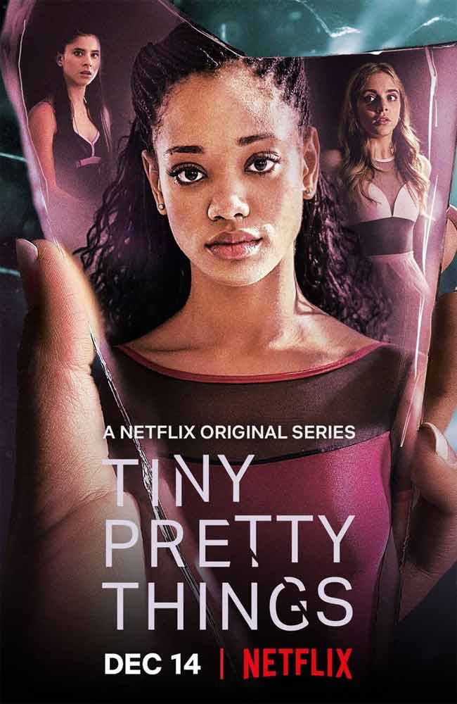 Ver Tiny Pretty Things Online