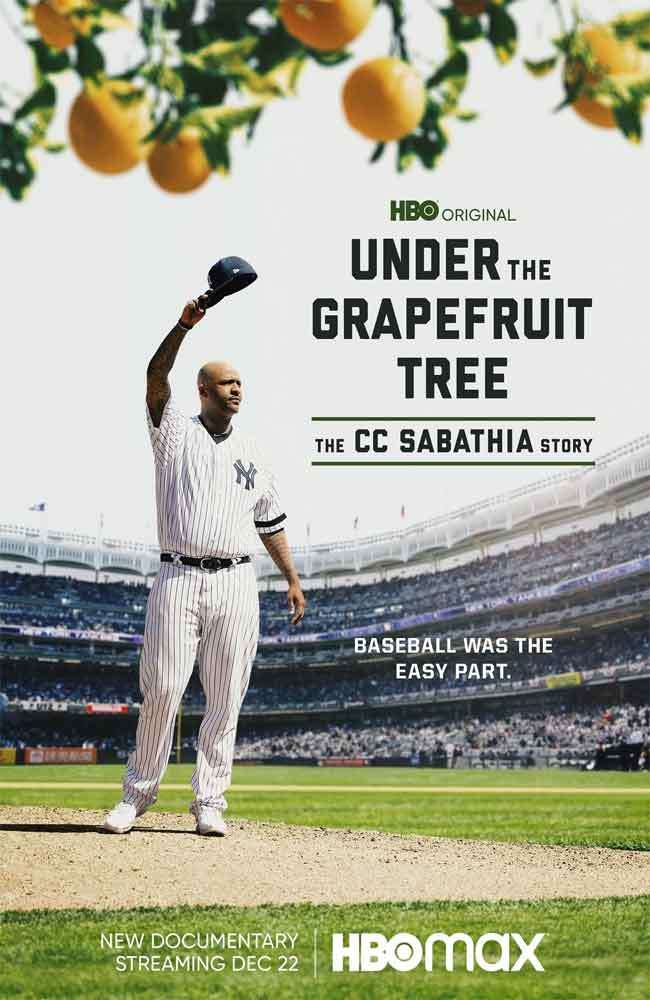 Ver Under The Grapefruit Tree: The CC Sabathia Story Online