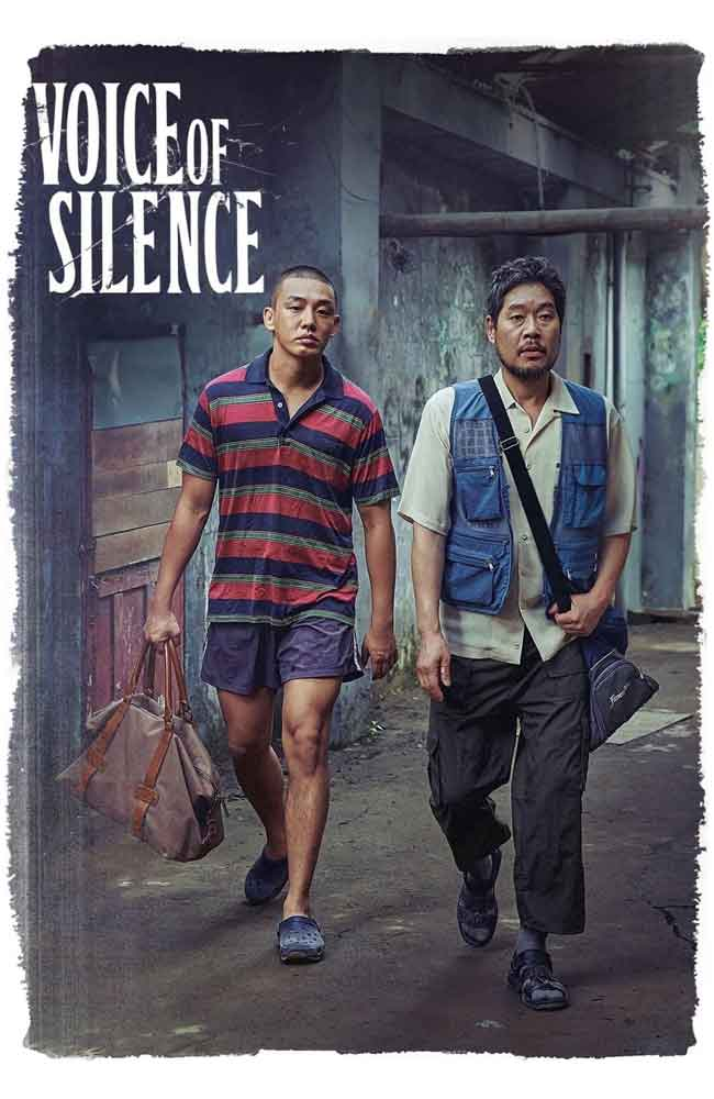 Ver Voice Of Silence Online