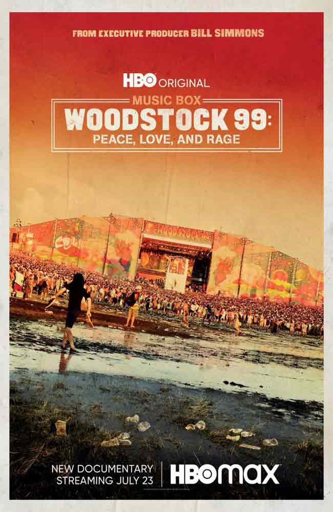 Ver Woodstock 99: Peace, Love, and Rage Online