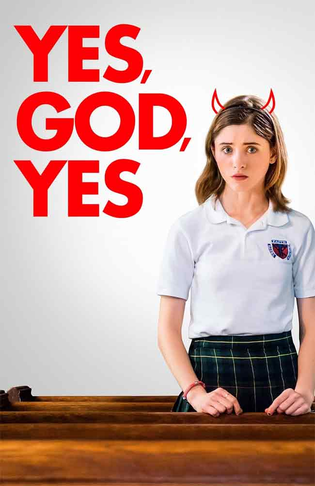 Ver Yes God Yes Película Completa Online