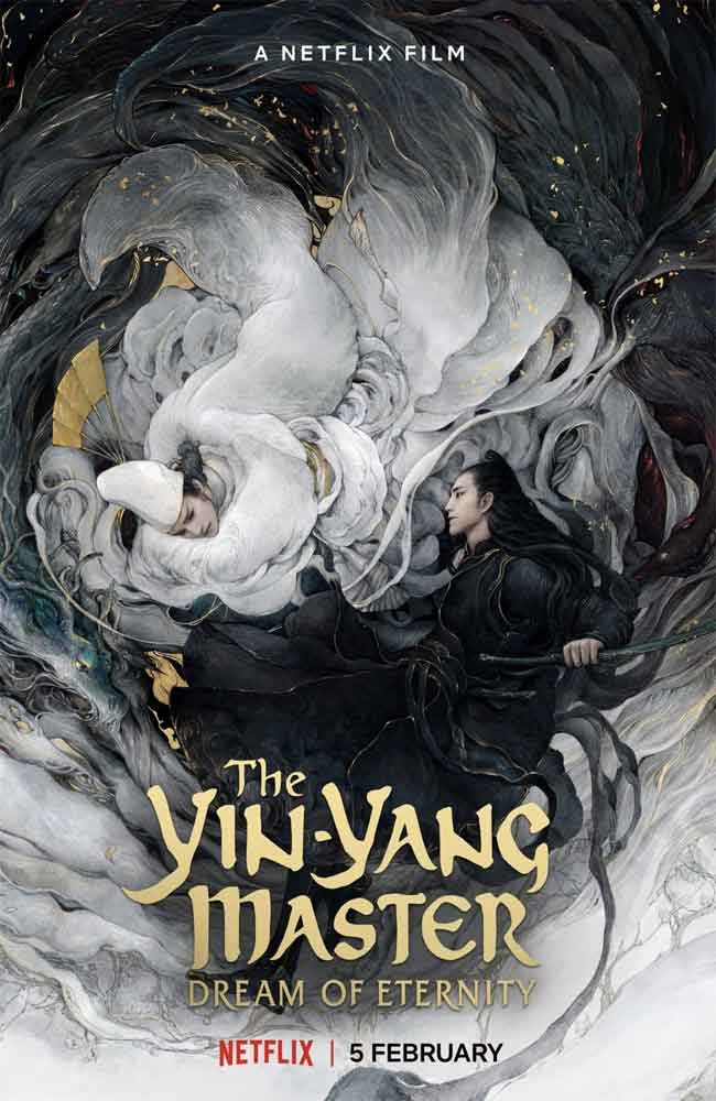 Ver The Yin-Yang Master: Dream of Eternity Online