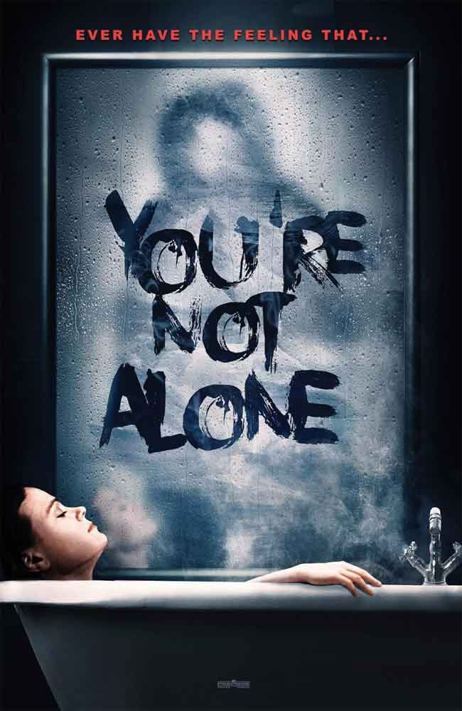 Ver You're Not Alone Online