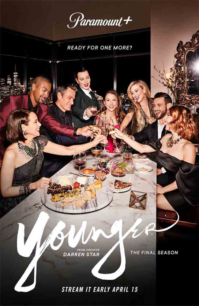 Ver Younger Online